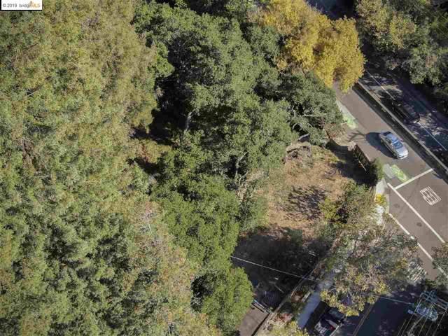 0 Tunnel, Berkeley, CA 94705 (#EB40885744) :: Strock Real Estate