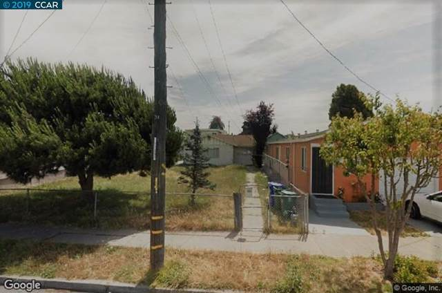 566 4Th St, Richmond, CA 94801 (#CC40885786) :: Real Estate Experts