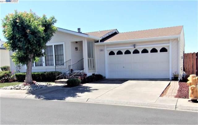 1809 Paris Lane, Antioch, CA 94509 (#BE40885824) :: RE/MAX Real Estate Services
