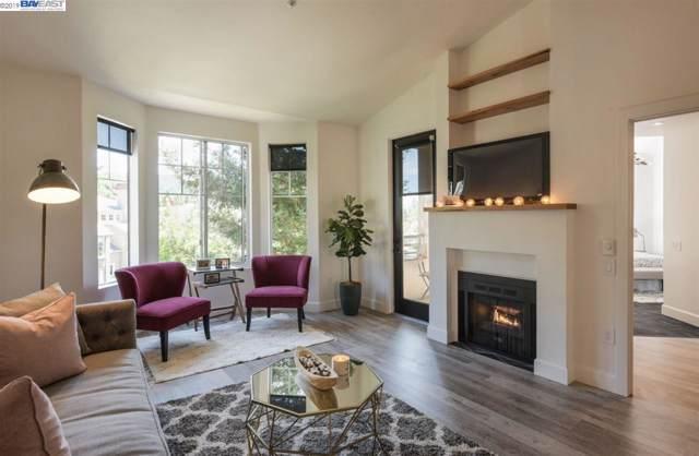 260 Caldecott Ln, Oakland, CA 94618 (#BE40885833) :: RE/MAX Real Estate Services