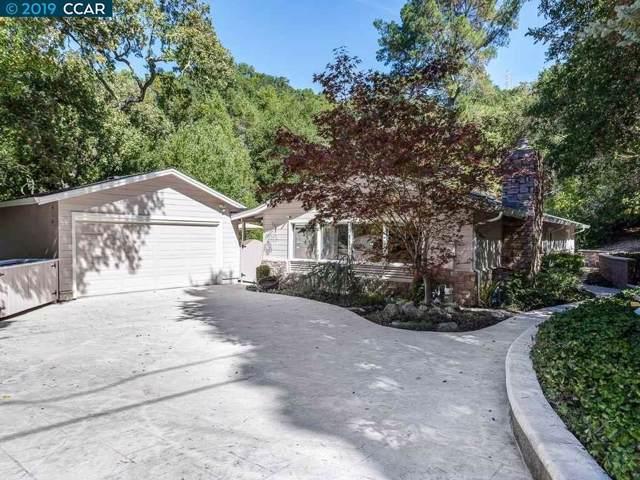 9 Kittiwake Rd, Orinda, CA 94563 (#CC40885844) :: Strock Real Estate