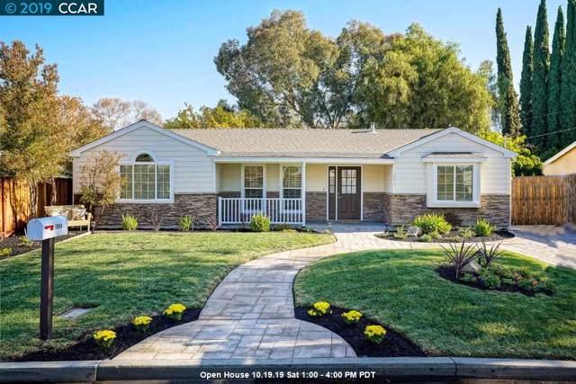 1894 Granada Dr, Concord, CA 94519 (#CC40885845) :: The Sean Cooper Real Estate Group
