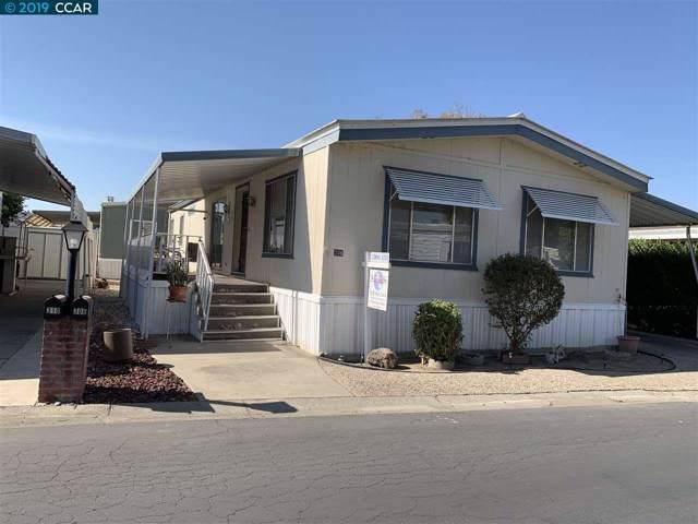 306 Vista Del Rio, PACHECO, CA 94553 (#CC40885865) :: Strock Real Estate