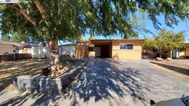 1791 Oakmead Dr, Concord, CA 94520 (#BE40885880) :: Strock Real Estate