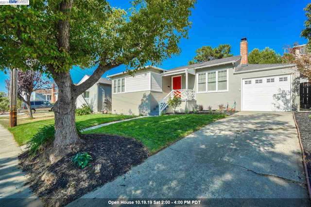 16052 Berkshire Road, San Leandro, CA 94578 (#BE40885892) :: Maxreal Cupertino