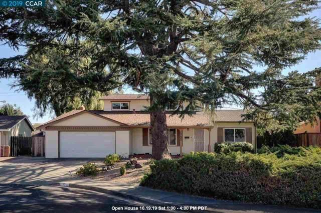 1752 Greenbush Ct, Concord, CA 94521 (#CC40885950) :: Maxreal Cupertino