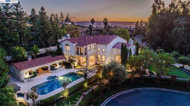 45901 Hidden Valley Ter, Fremont, CA 94539 (#BE40885993) :: The Goss Real Estate Group, Keller Williams Bay Area Estates