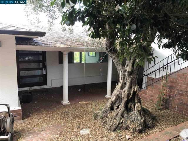 2621 La Honda Ave, El Cerrito, CA 94530 (#CC40886126) :: Real Estate Experts