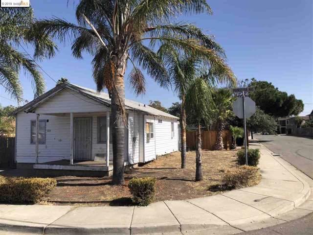128 Poinsettia Ave, Bay Point, CA 94565 (#EB40886143) :: Maxreal Cupertino