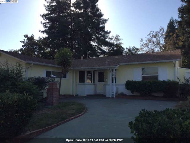 26213 Coleman Ave, Hayward, CA 94544 (#BE40886154) :: The Gilmartin Group