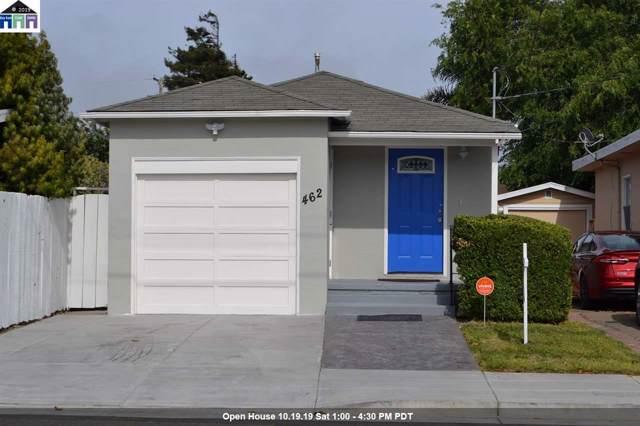 462 30th, Richmond, CA 94804 (#MR40886194) :: The Sean Cooper Real Estate Group
