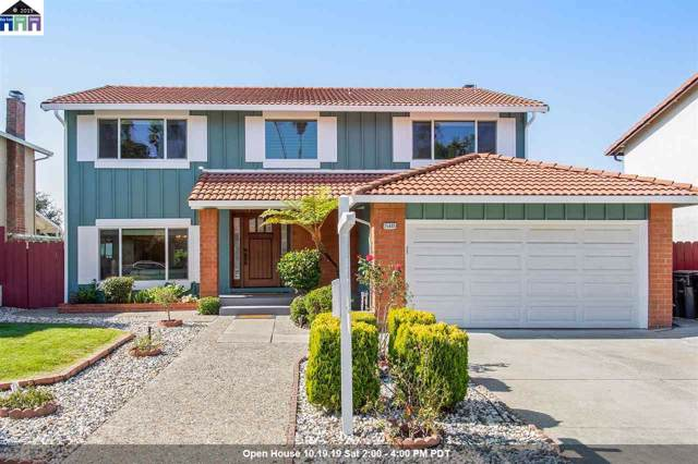 25615 Camino Vis, Hayward, CA 94541 (#MR40886235) :: The Gilmartin Group
