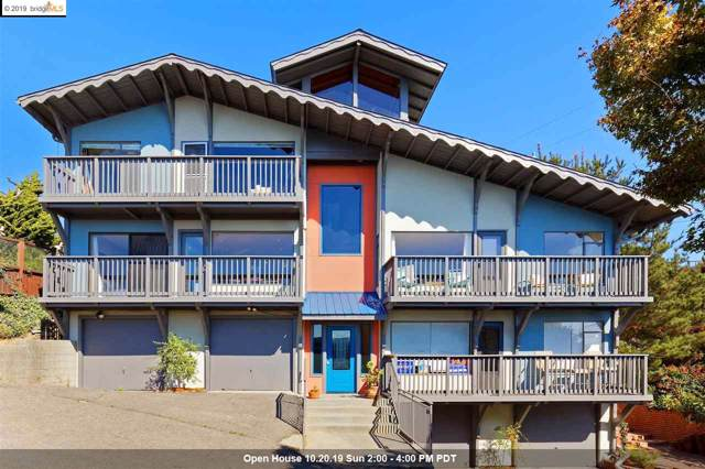400 Marine St, Richmond, CA 94801 (#EB40886371) :: Strock Real Estate