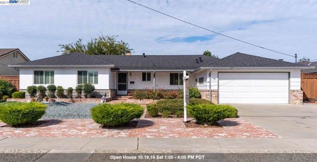 4323 Mattos Dr, Fremont, CA 94536 (#BE40886377) :: Maxreal Cupertino