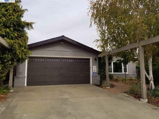 17796 Trenton Drive, Castro Valley, CA 94546 (#BE40886434) :: Live Play Silicon Valley