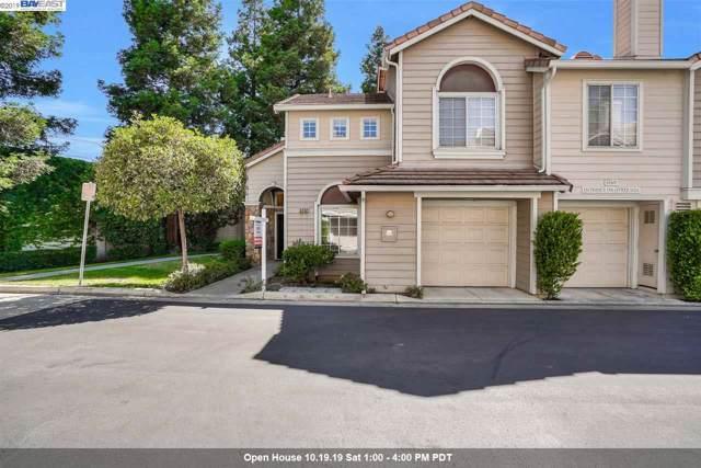 6132 Thicket Way, San Jose, CA 95119 (#BE40886508) :: Maxreal Cupertino