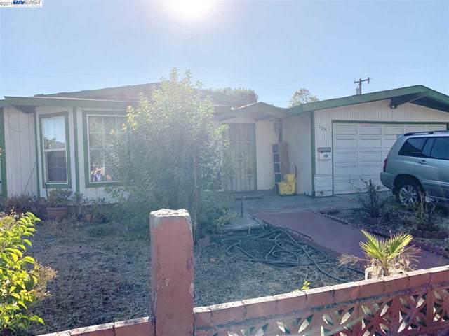 1254 Sandia Ave, Sunnyvale, CA 94089 (#BE40886517) :: RE/MAX Real Estate Services