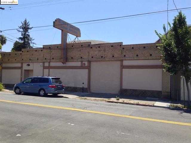 2614 Seminary, Oakland, CA 94605 (#MR40886571) :: The Realty Society