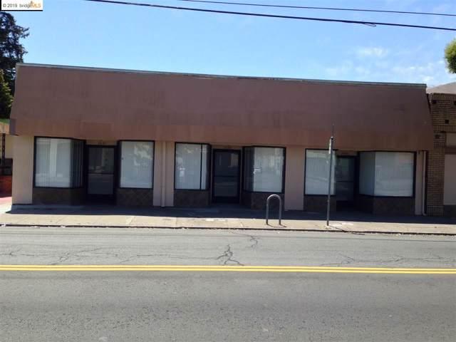 2630 Seminary, Oakland, CA 94605 (#EB40886572) :: RE/MAX Real Estate Services
