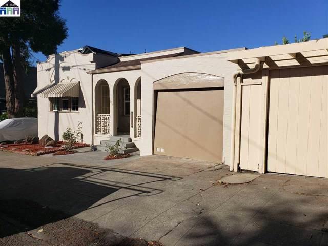 3751 Randolph Ave, Oakland, CA 94602 (#MR40886579) :: Brett Jennings Real Estate Experts