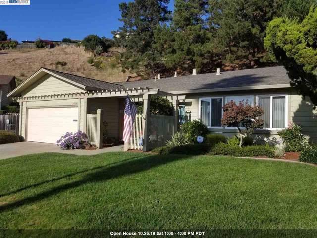 3434 Big Oak Ct, Hayward, CA 94542 (#BE40886587) :: Brett Jennings Real Estate Experts
