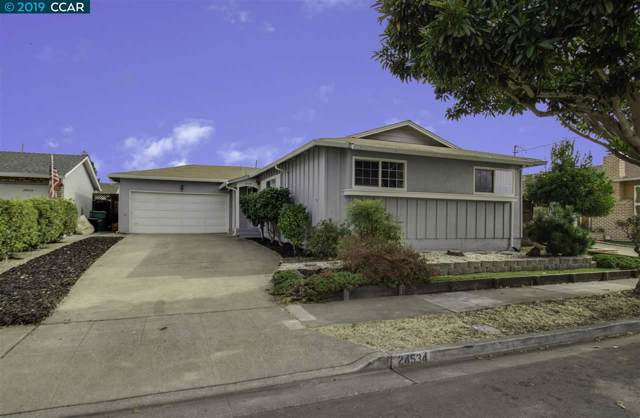 24534 Townsend, Hayward, CA 94544 (#CC40886609) :: Strock Real Estate