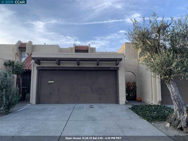 62 Villa Dr, San Pablo, CA 94806 (#CC40886653) :: Strock Real Estate
