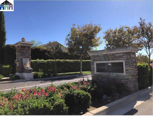2105 Gold Poppy St, Brentwood, CA 94513 (#EB40886686) :: The Kulda Real Estate Group