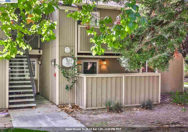 3343 Foxtail Ter, Fremont, CA 94536 (#BE40886716) :: The Kulda Real Estate Group