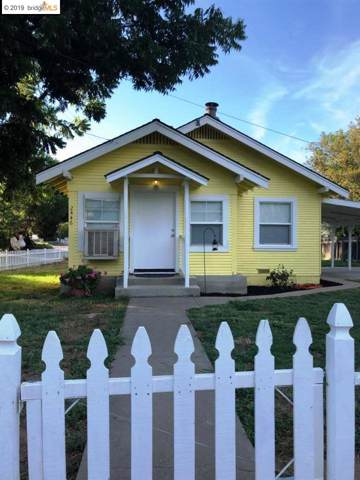 2446 Green St, Snelling, CA 95369 (#EB40886719) :: Live Play Silicon Valley