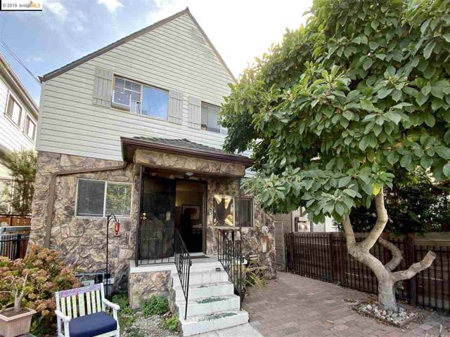 3114 Magnolia St, Oakland, CA 94608 (#EB40886752) :: The Goss Real Estate Group, Keller Williams Bay Area Estates