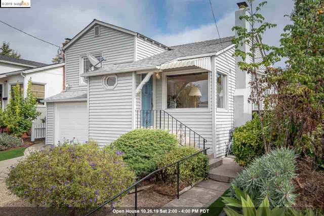 224 Carmel Ave, El Cerrito, CA 94530 (#EB40886812) :: The Realty Society
