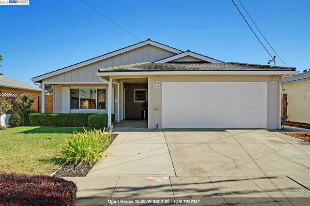 914 Lilac St, Alameda, CA 94502 (#BE40886849) :: The Goss Real Estate Group, Keller Williams Bay Area Estates