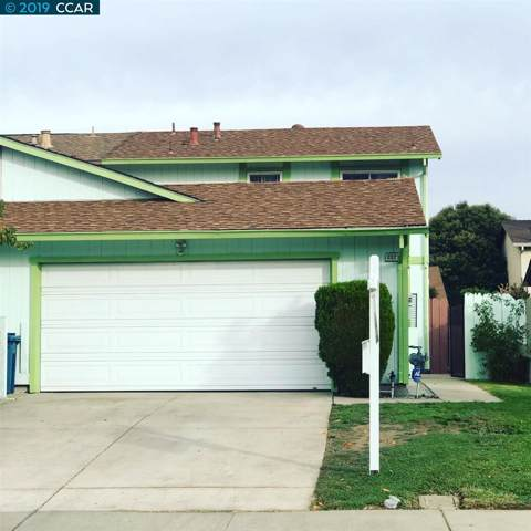 2227 Dogwood Way, Antioch, CA 94509 (#CC40886852) :: The Goss Real Estate Group, Keller Williams Bay Area Estates