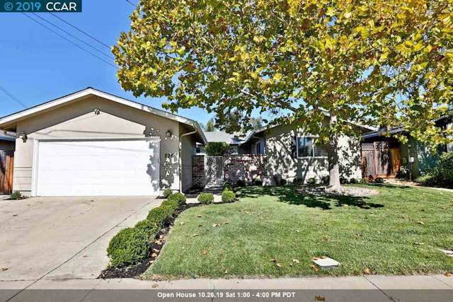 776 Laurel Dr, Livermore, CA 94551 (#CC40886868) :: RE/MAX Real Estate Services