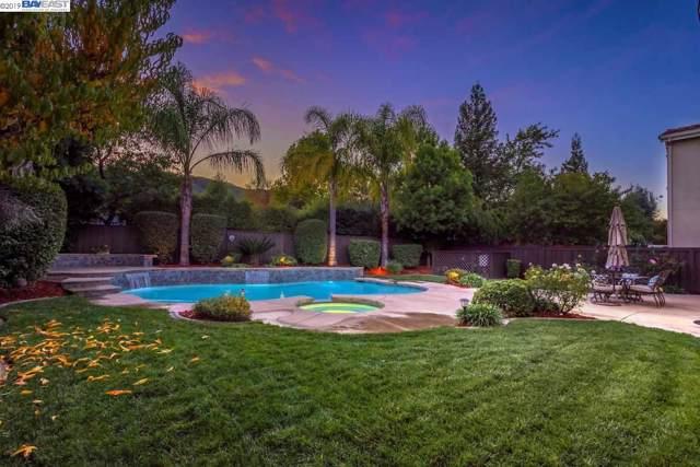 1278 Royal Creek Ct, Pleasanton, CA 94566 (#BE40886876) :: Keller Williams - The Rose Group