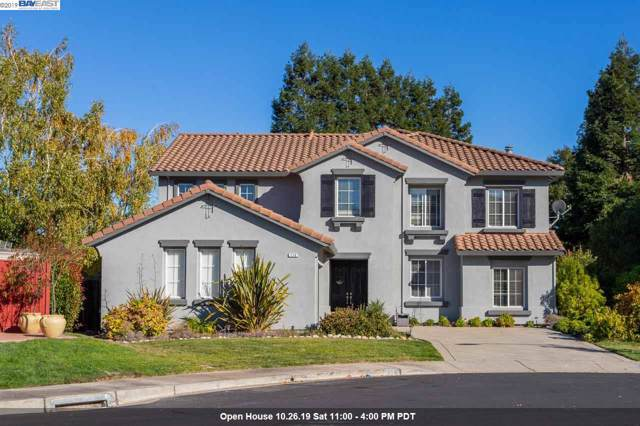 116 Minerva Way, San Ramon, CA 94583 (#BE40886881) :: Keller Williams - The Rose Group