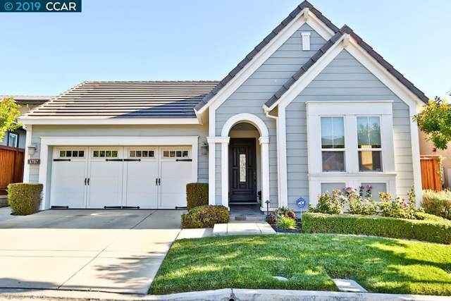 1787 Latour Ave, Brentwood, CA 94513 (#CC40887015) :: The Sean Cooper Real Estate Group