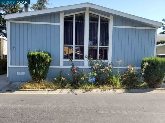 Oakland Rd, San Jose, CA 95131 (#CC40887274) :: The Kulda Real Estate Group