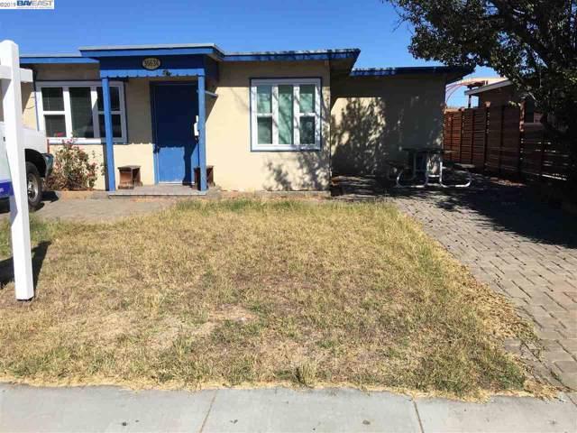 36634 Cherry St, Newark, CA 94560 (#BE40887750) :: Strock Real Estate