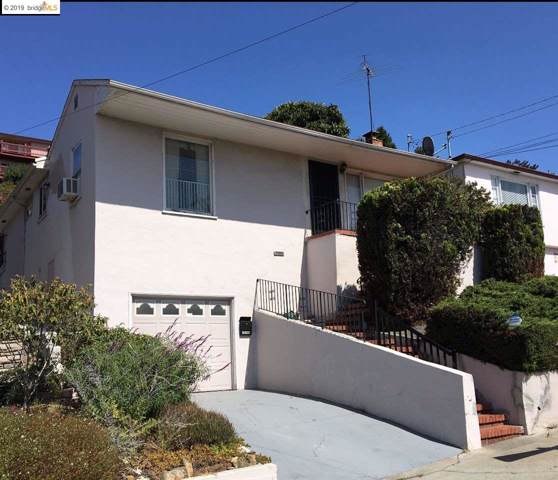 10546 Sheldon St, Oakland, CA 94605 (#EB40887946) :: Strock Real Estate