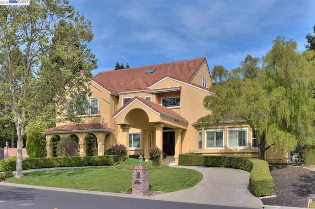 5451 Blackhawk Drive, Danville, CA 94506 (#BE40888076) :: The Sean Cooper Real Estate Group
