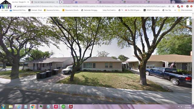 240 E Emerson Ave, Tracy, CA 95377 (#MR40888143) :: Live Play Silicon Valley