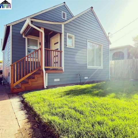 1326 99Th Ave, Oakland, CA 94603 (#MR40888168) :: The Gilmartin Group