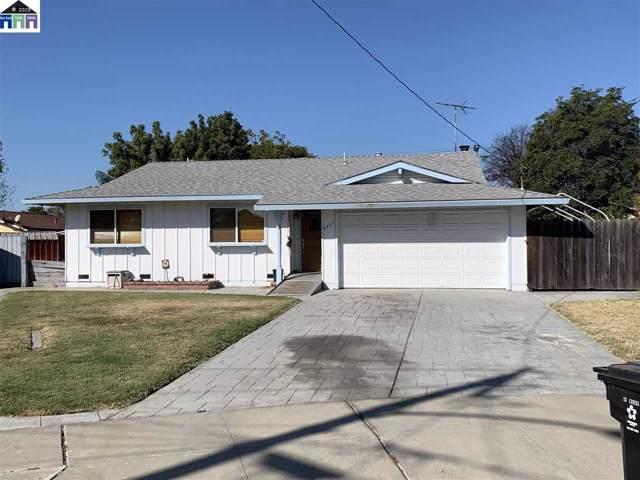 6453 Lotus Ct, Newark, CA 94560 (#MR40888321) :: Strock Real Estate