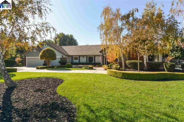 27127 S Hillview St, Tracy, CA 95304 (#MR40888436) :: Live Play Silicon Valley