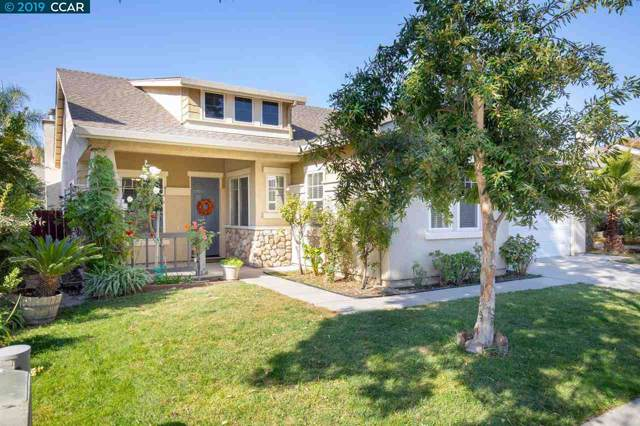 638 Almondcrest St, Oakdale, CA 95361 (#CC40888442) :: Live Play Silicon Valley