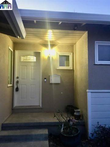 2249 Minnie, Hayward, CA 94541 (#MR40888471) :: Strock Real Estate