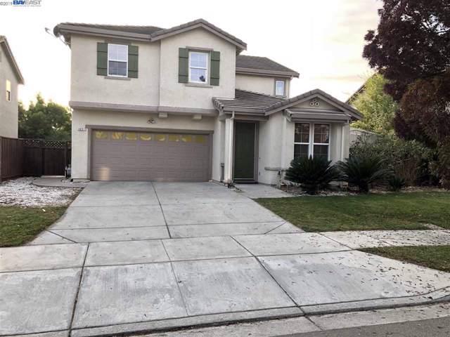 4651 Big Bear Rd, Oakley, CA 94561 (#BE40888481) :: The Gilmartin Group