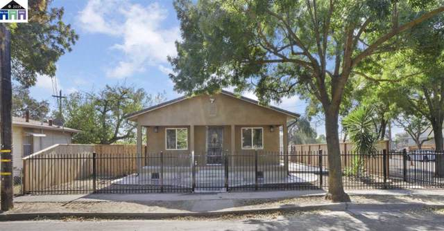 1602 E Scotts Ave, Stockton, CA 95205 (#MR40888591) :: Strock Real Estate